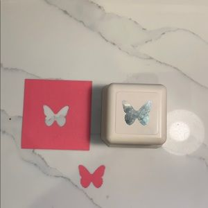 Butterfly Paper Craft Punch